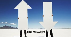 LINE MANAGER – ASSET OR LIABILITY?