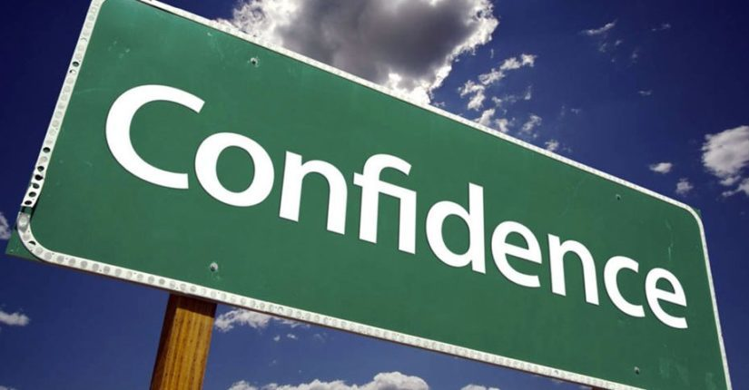 SELF CONFIDENCE – A BLESSING