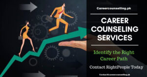 How Career Counselling Services Identify the Right Career Path